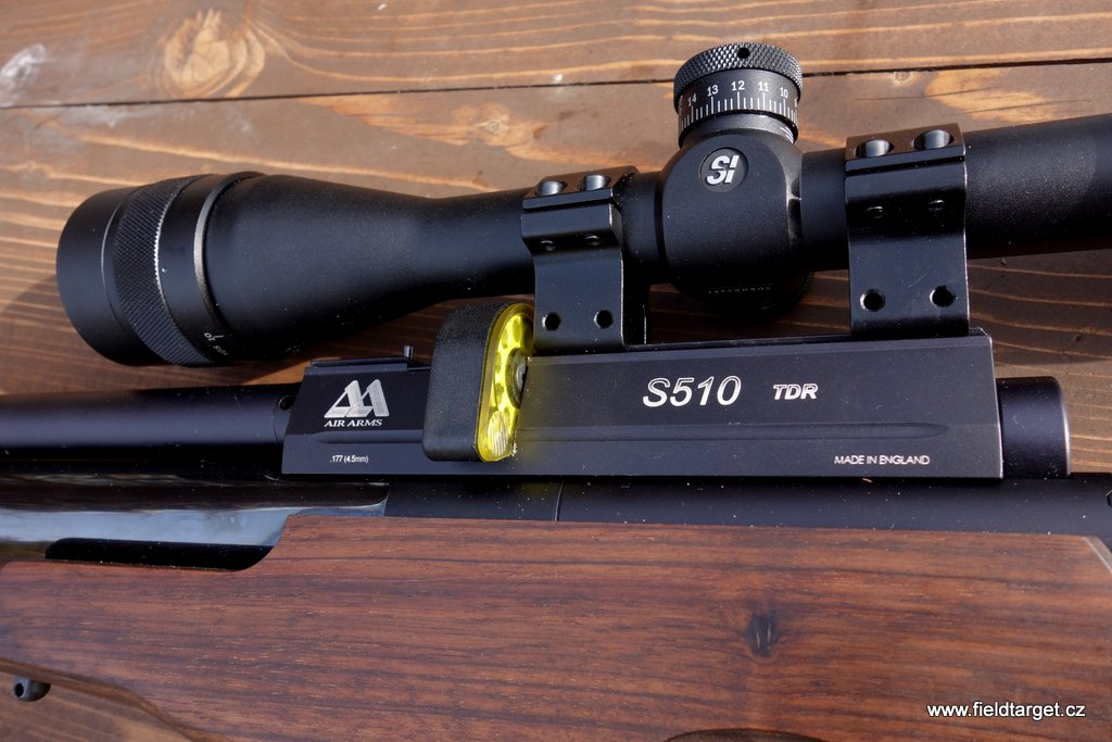 AirArms TDR 020