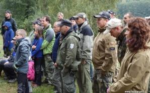 5. kolo Poháru CAFTA - Křivonoska 8.10.2016