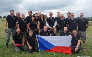 BSA International Championship Maldon