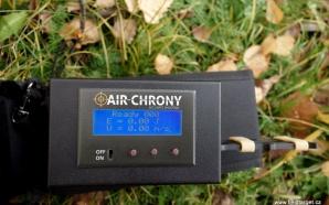 AirChrony Mk1