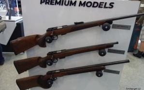 IWA 2019 - Firearms